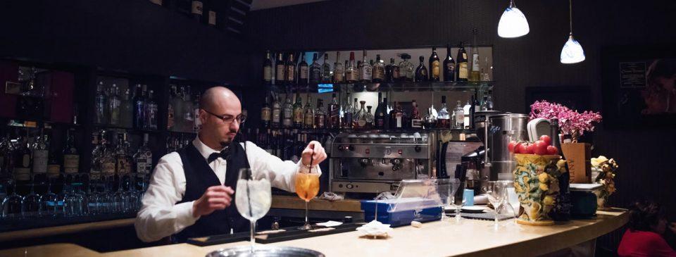 Piccolo Paradiso - Bartender & Cocktails