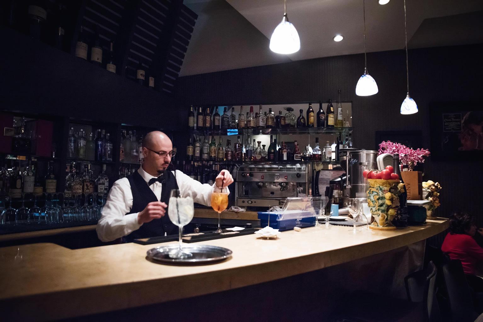 Piccolo Paradiso - Bartender & Cocktails-319987704