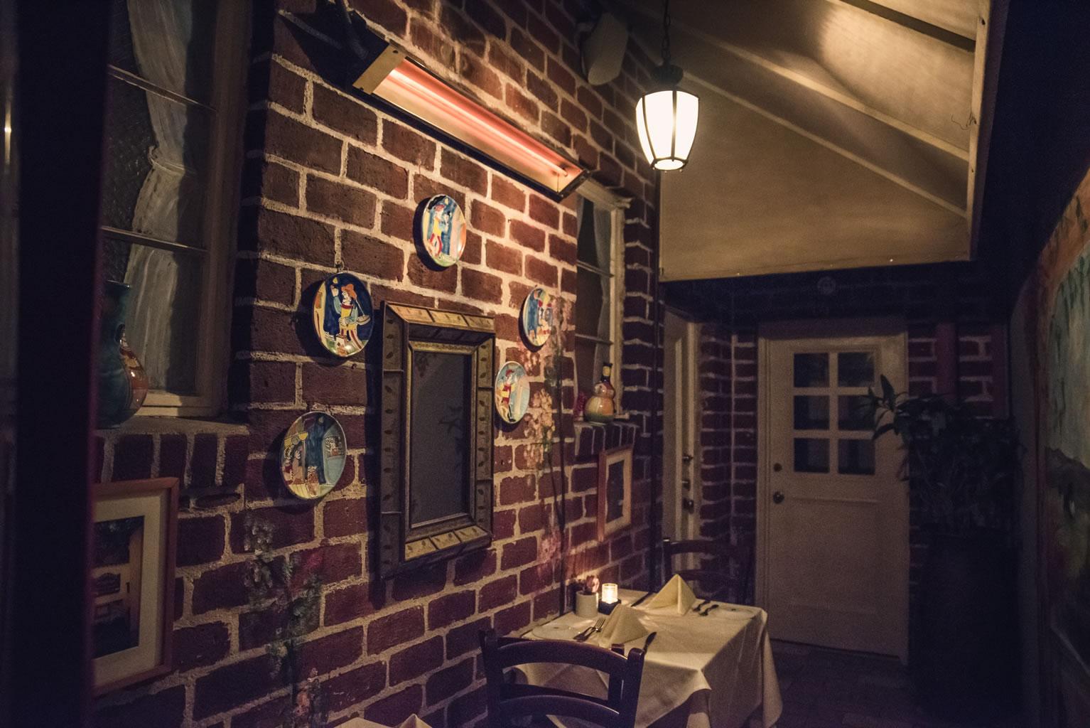 Piccolo Paradiso Dining Room-387636678