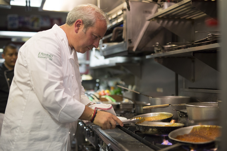 Fantastic Italian Dishes-711962470