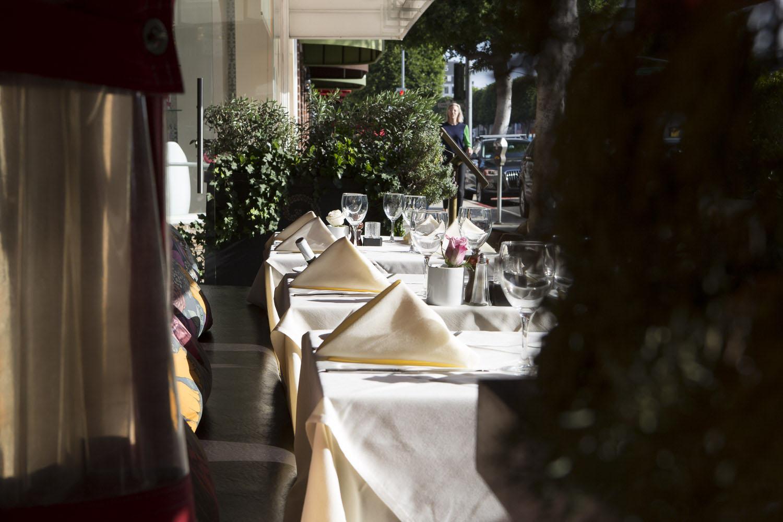 A delicious dinner in Piccolo Paradiso-1385903909